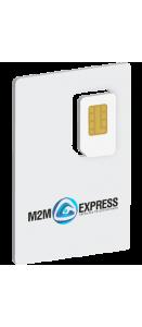 SIM-карта M2M EXSPRESS
